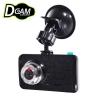 กล้องติดรถยนต์ Dcam Gen1