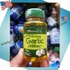 Galic oil