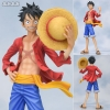 "Portrait.Of.Pirates ONE PIECE ""Sailing Again"" Monkey D. Luffy Ver.2 (Encore Rerelease) Complete Figure(Pre-order)"