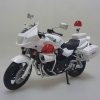 1/12 Complete Motorcycle Model CB1300P (WHITE)(Back-order)