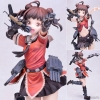 Kantai Collection -Kan Colle- Naka-chan 1/7 Complete Figure(Pre-order)