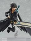 figma - Sword Art Online: Kirito O.S ver.(Pre-order)