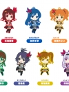 "Nendoroid Plus Rubber Strap ""THE IDOLM@STER"" 765PRO ALLSTARS Revolution Night A 7Pack BOX(Pre-order)"