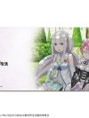 Re:ZERO -Starting Life in Another World- Microfiber Face Towel 02(Pre-order)
