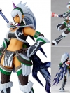 """Vulcanlog 021 """"MonHunRevo"""" Swordswoman Kirin U Series(Pre-order)"""