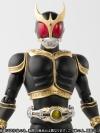 Kamen Rider Kuuga - Kamen Rider Kuuga Amazing Mighty Form - S.H.Figuarts (Limited Pre-order)