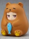 Nendoroid More - Kigurumi Face Parts Case (Pudgy Bear)(Pre-order)