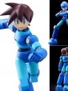 4 Inch Nel - Mega Man Legends: MegaMan Volnutt Action Figure(Pre-order)