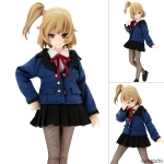 1/12 Assault Lily Series 028 Custom Lily TYPE-F Light Brow Complete Doll(Pre-order)
