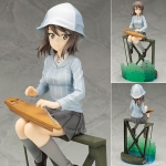 Girls und Panzer the Movie - Mika 1/7 Complete Figure(Pre-order)