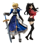 Fate/stay night [UBW] STYLING 2Pack BOX (CANDY TOY)(Pre-order)