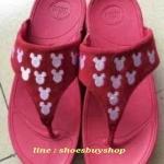 รองเท้า fitflop ไซส์ 36-40 No.FF109