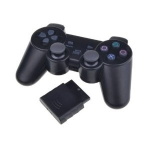 JoyStick playstation PS2 wireless for Arduino แบบไร้สาย