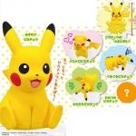 PUTITTO Pikachu Part.2 12Pack BOX(Pre-order)