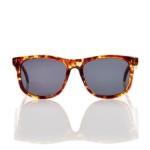 Mustachifier Tortoise Sunglasses Age 3-6 แว่นกันแดดลายกระ