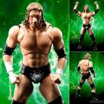 S.H. Figuarts - Triple H(Pre-order)