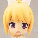 Cu-poche Extra - Cherie Kimagure Ponytail Set(Pre-order)