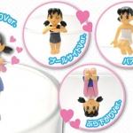 Putitto - Doraemon Shizuka-chan 12Pack BOX(Pre-order)
