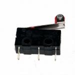 Micro Switch ไมโครสวิตช์แบบมีล้อเลื่อน Limit Switch MicroSwitch 22*20*5mm