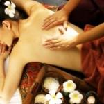 นวดน้ำมัน (Oil Massage)