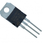 IC LM1117 Voltage Regulator 3.3V