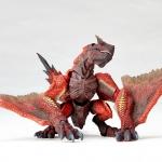 "Vulcanlog 002 ""Monster Hunter"" MonHunRevo Molten Tigrex -Rage Ver.-(Pre-order)"