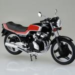 1/12 Bike No.14 Honda CBX400FII Plastic Model(Tentative Pre-order)