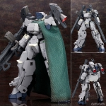Frame Arms 1/100 Type 32 Model 5C Zenrai with Assault Unit :RE Plastic Model(Pre-order)