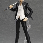 figma - Persona 4 The Ultimax Ultra Suplex Hold: Protagonist (Yu Narukami)(Pre-order)