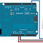 สอนใช้งาน DHT11 Digital Temperature and Humidity Sensor แบบ PCB