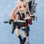 Parfom - Kantai Collection -Kan Colle- Yudachi Kai Ni Posable Figure(Pre-order)