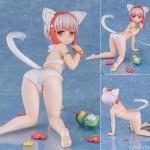 Monobeno - Sumi Nya- Nya- Bikini Ver. 1/6 Complete Figure(Pre-order)