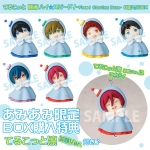 [Exclusive Bonus] Terucot - Movie High Speed! -Free! Starting Days- 6Pack BOX(Pre-order)