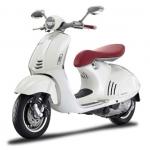 1/12 Complete Motorcycle Model VESPA 946(Pre-order)
