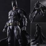 Play Arts Kai - Batman vs Superman: Dawn of Justice: Batman(Pre-order)