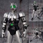 """S.H. Figuarts - Shadow Moon """"Kamen Rider Black""""(Pre-order)"""
