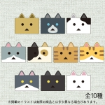 Nyanboard Clip 10Pack BOX(Pre-order)