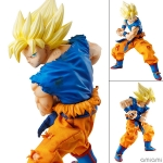D.O.D Over Drive Dragon Ball Z: Super Saiyan Son Goku Complete Figure(Pre-order)