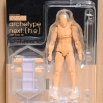 figma - archetype next:he flesh color ver. (In-stock)
