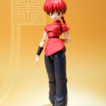 "S.H. Figuarts - Ranma Saotome (Girl) ""Ranma 1/2""(Pre-order)"