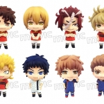 Color Colle - ALL OUT!! 8Pack BOX(Pre-order)