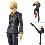 Variable Action Heroes - ONE PIECE: Sanji Action Figure(Pre-order)