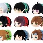 MochiMochi Mascot World Trigger 9Pack BOX(Pre-order)