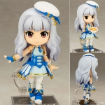 Cu-poche - THE IDOLM@STER Platinum Stars: Takane Shijou Posable Figure(Pre-order)