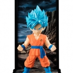 "Tamashii Buddies - Super Saiyan God SS (Super Saiyan) Son Goku ""Dragon Ball Super""(Pre-order)"