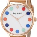 นาฬิกา Kate Spade New York Metro Dot Ladies Watch 1YRU0735