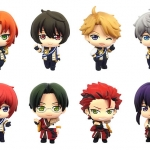 Color Colle - Ensemble Stars! Vol.2 8Pack BOX(Pre-order)