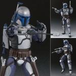 "S.H. Figuarts - Jango Fett ""Star Wars""(Pre-order)"