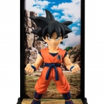 "Tamashii Buddies - Son Goku ""Dragon Ball""(Pre-order)"