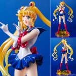 Figuarts ZERO - Sailor Moon -Sailor Moon Crystal-(Pre-order)